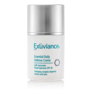 Essential daily defense creme SPF 20