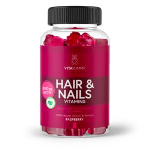 vitayummy hair and nails
