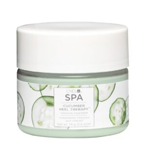 Cucumber Heel Therapy, Intensive Treat