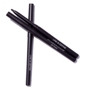 Eye Liner, Automatic, Jet Black