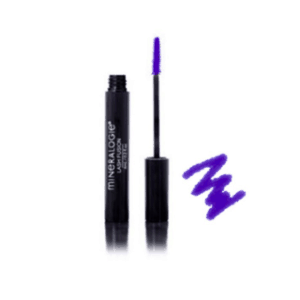 Mascara, Lash Fusion, Blue My Mind