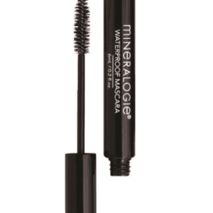 Mascara, Water Proff, Black