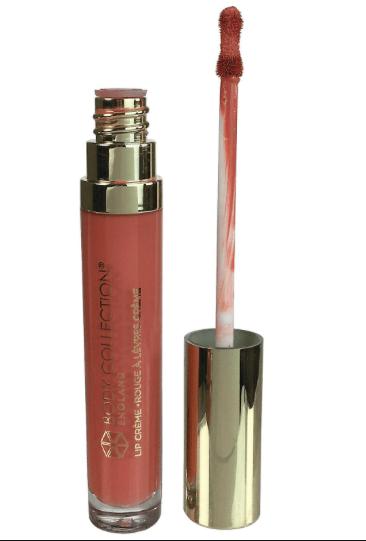 True nude (matte) lip creme
