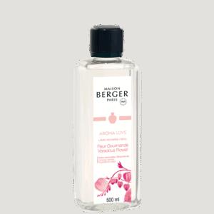 Maison berger fragrance aroma love