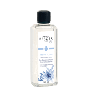 Maison berger fragrances refill aroma focus