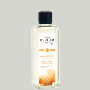 Maison berger fragrance aroma energy