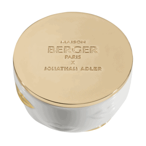 Maison berger imperial green tea lys