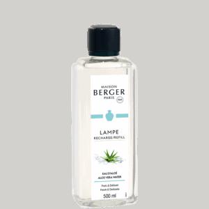 Maison berger fragrance aloe vera water