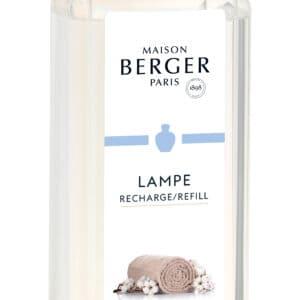 Maison berger fragrance cotton caress