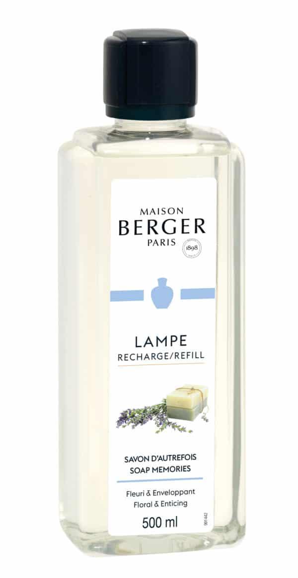Maison berger soap memories